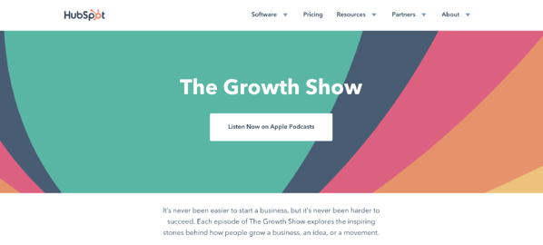 podcast hubspot expert the growth show