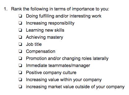 ranking-survey-question