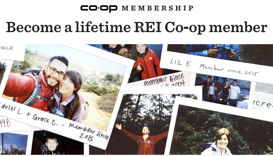 rei customer loyalty