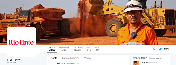 Twitter Cover Po Template   23 Brilliant Twitter Cover Photo Examples From Real Brands