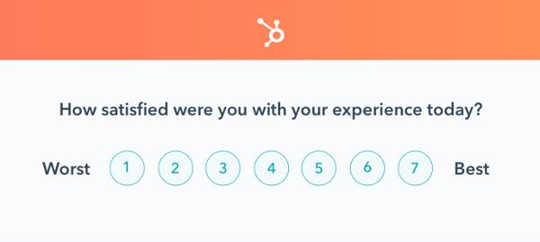 satisfaction survey-2