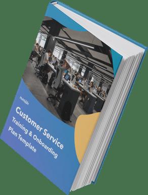 customer support training