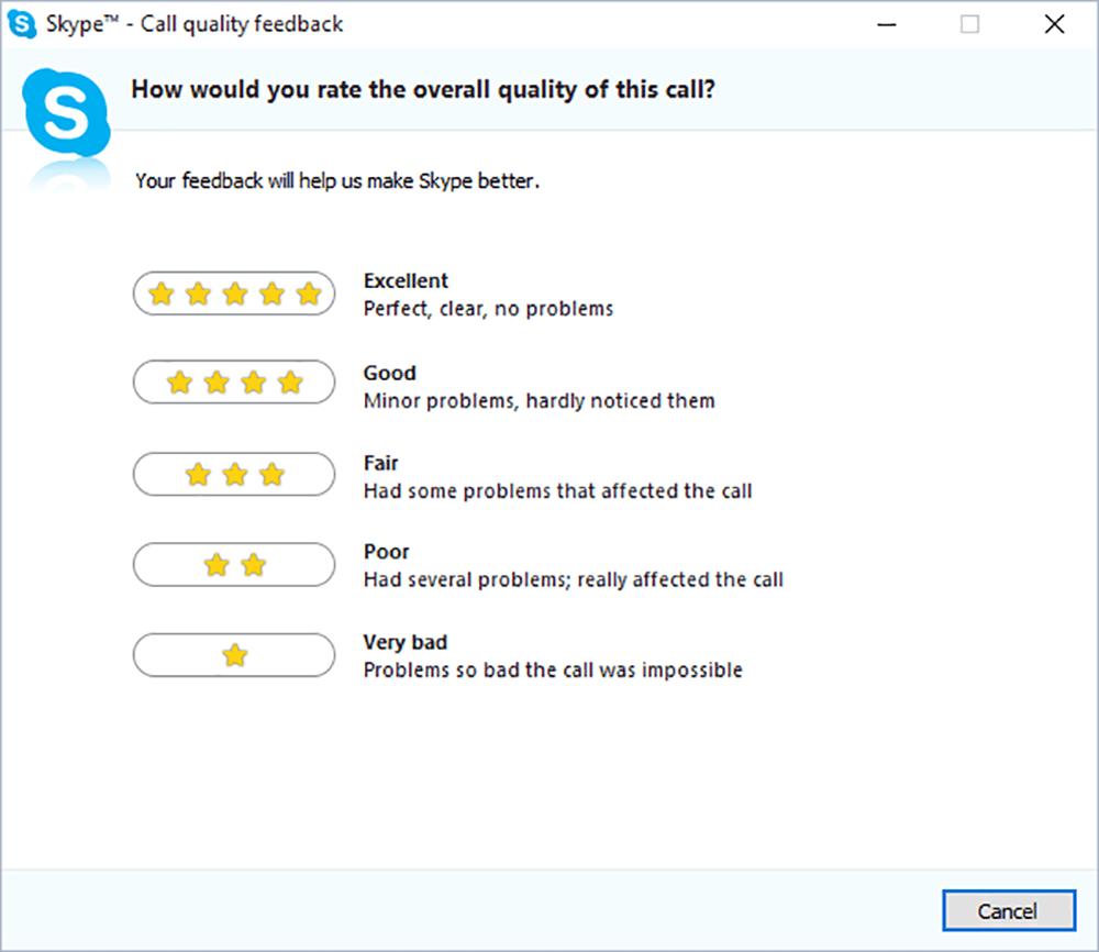 skype-customer-satisfaction-survey
