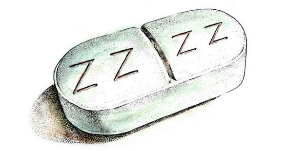 sleeping-pill