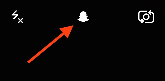 snapchat-ghost-icon.jpg  18 Hidden Snapchat Hacks & Features You'll Wish You Knew About Sooner snapchat ghost icon