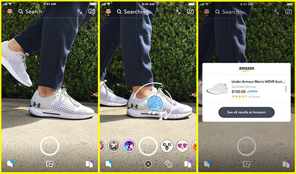 snapchat-search