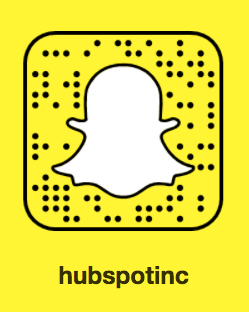 snapcode_example.png  How to Grow Your Audience on Snapchat, According to Data From 217,000 Snaps snapcode example