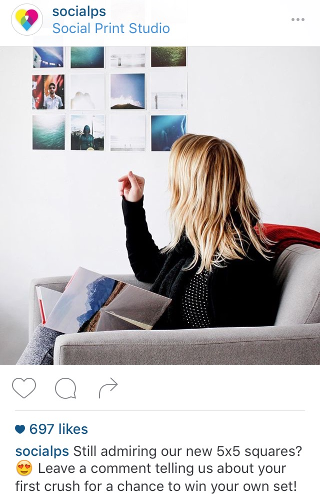 how to choose a winner on instagram