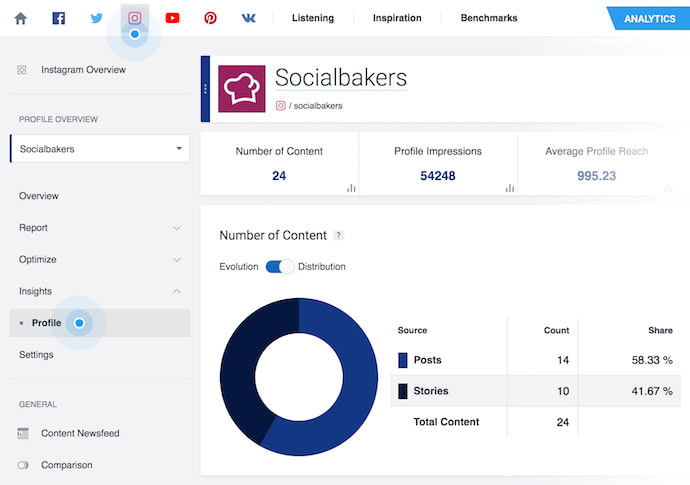 socialbakers-instagram-analytics