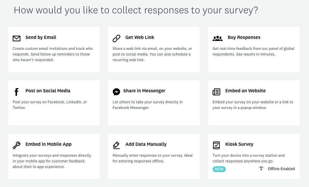 how to create a survey on surveymonkey step 4