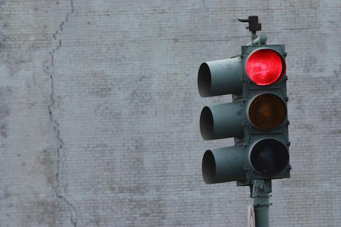 stop-light