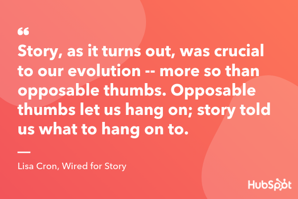 storytelling-quotes-Lisa-Cron-Wired-for-Story