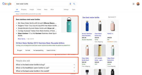 structured-data-featured-snippet