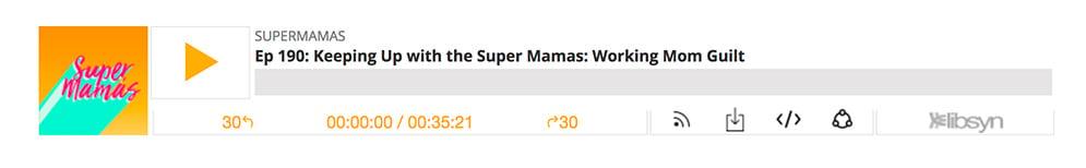 supermamas-player