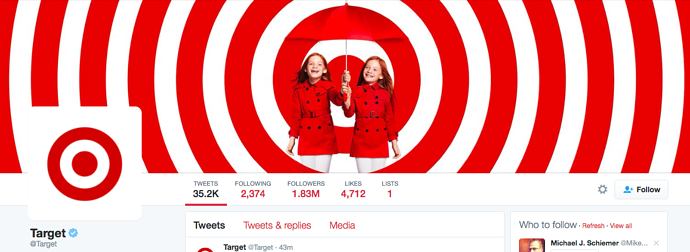 23 Brilliant Twitter Cover Photo Examples From Real Brands