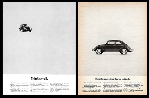 14 Of The Best Advertising And Marketing Campaigns Of All Time