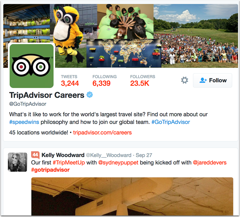 tripadvisor-1.png  How to Attract Talent With a Company Hashtag: 10 Inspiring Examples tripadvisor 1