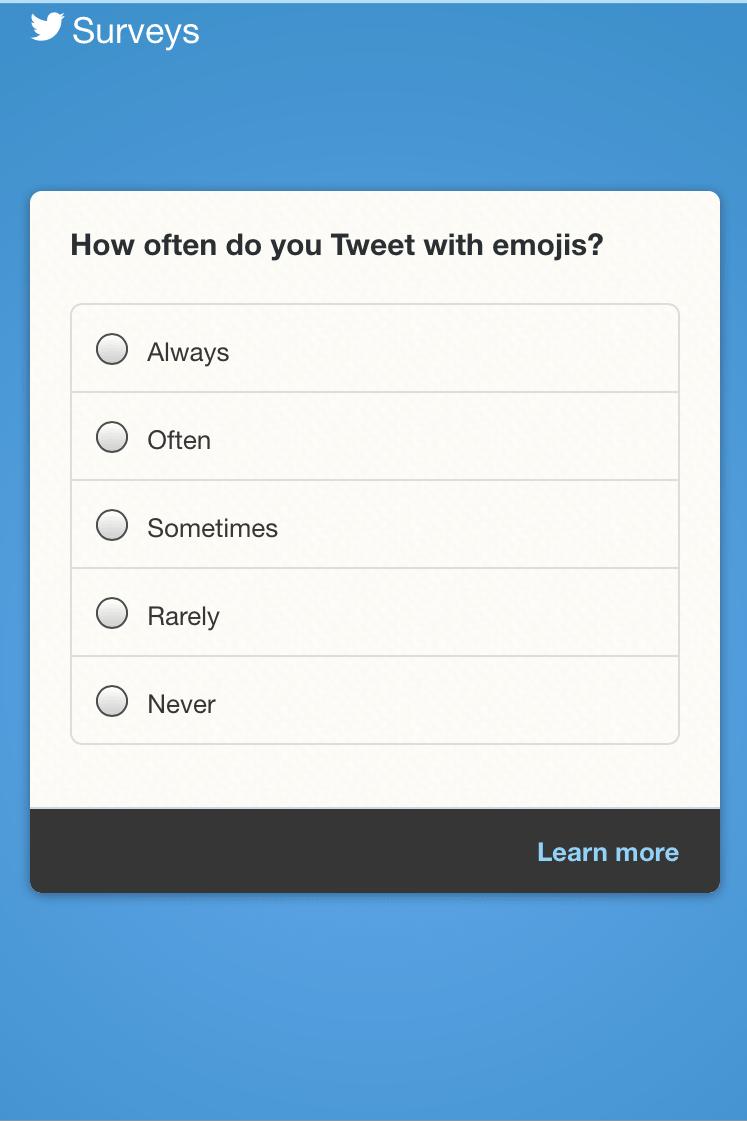 twitter-customer-satisfaction-survey