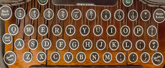 The 25 Most Useful Keyboard Shortcuts For You to Browse Website (on Chrome) Typewriter_keys-2.jpg?t=1474058432462&width=671&height=278&name=typewriter_keys-2
