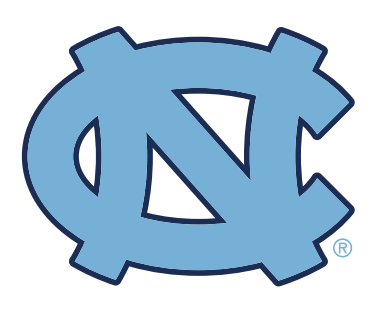 unc-monogram-logo.png  12 of the Best College Logo Designs (And Why They're So Great) unc monogram logo