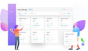 WP project manager pro - wordpress-project-management-plugin