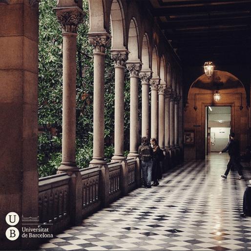 university of barcelona instagram posts