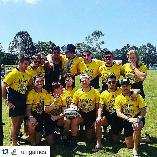 university of new south wales instagram posts