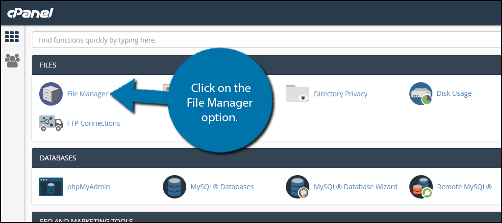 wordpress delete nework database files
