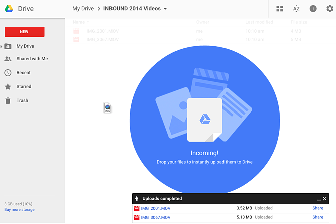 9 Google Drive Tips You'll Wish You Knew All Along