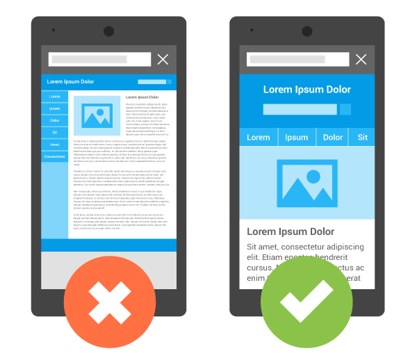Is Your Website's Viewport Configured for Mobile Users