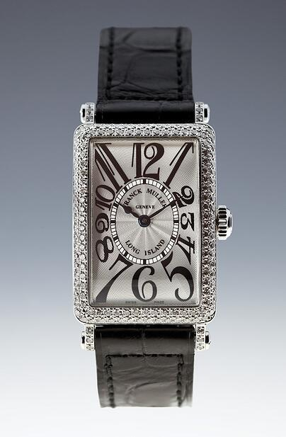 Watch product photo shot in artificial light