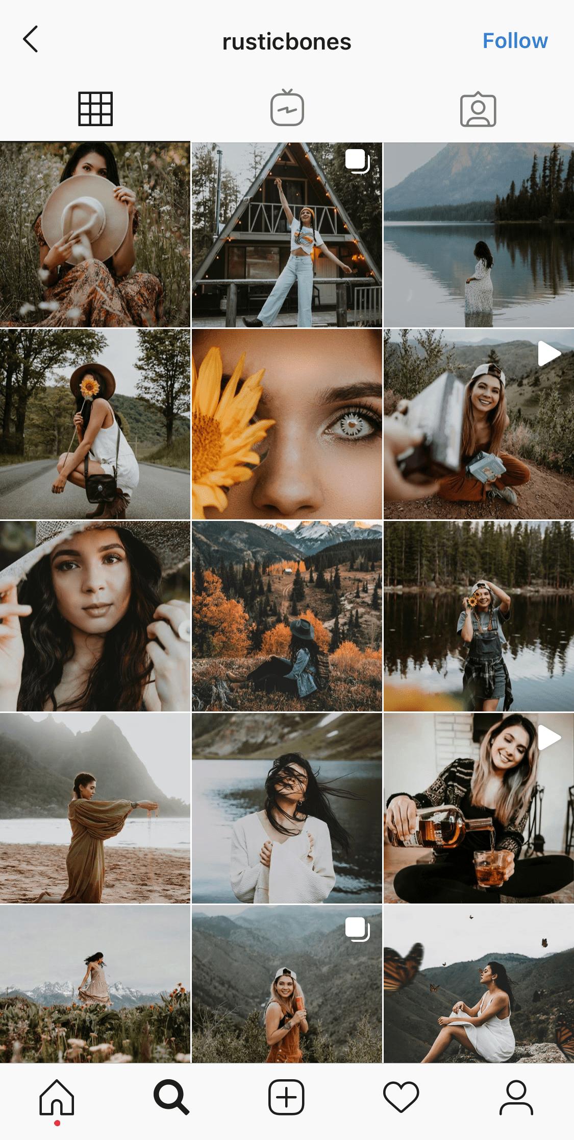 vintage-instagram-theme