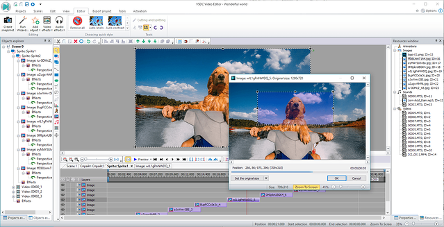 Video Editor Online Free