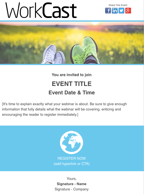 webinar-email-newsletter-template
