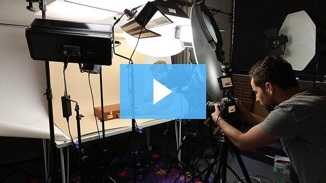 Wistia customer service video behind the scenes