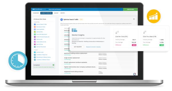 wordstream sem tool