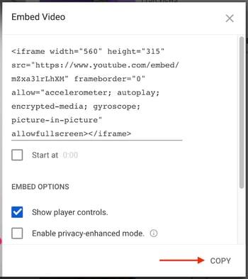 youtube-embed-code