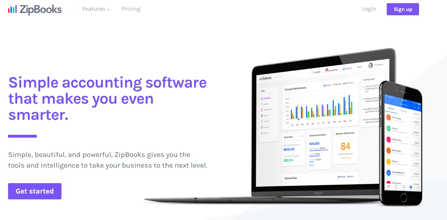 19 Accounting Bookkeeping Software Tools Loved By Small Business