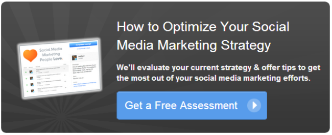 Optimize Your Social Strategy: Get Free Assessment