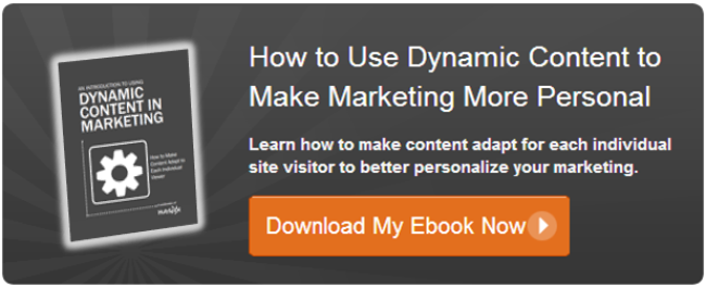download free dynamic content ebook