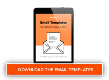 download email templates