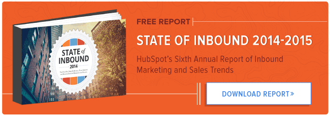 download the state of inbound 2014-2015 report