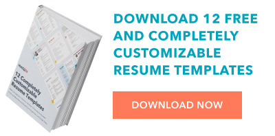 resume format tips you need to know in 2019  sample formats included