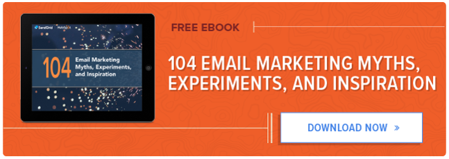 Free Download 104 Email Myths