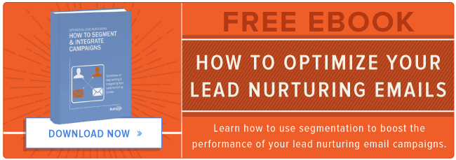 free guide to lead nurturing