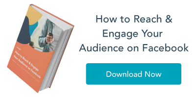 Free Resource: How to Reach & Engage Your Audience on Facebook