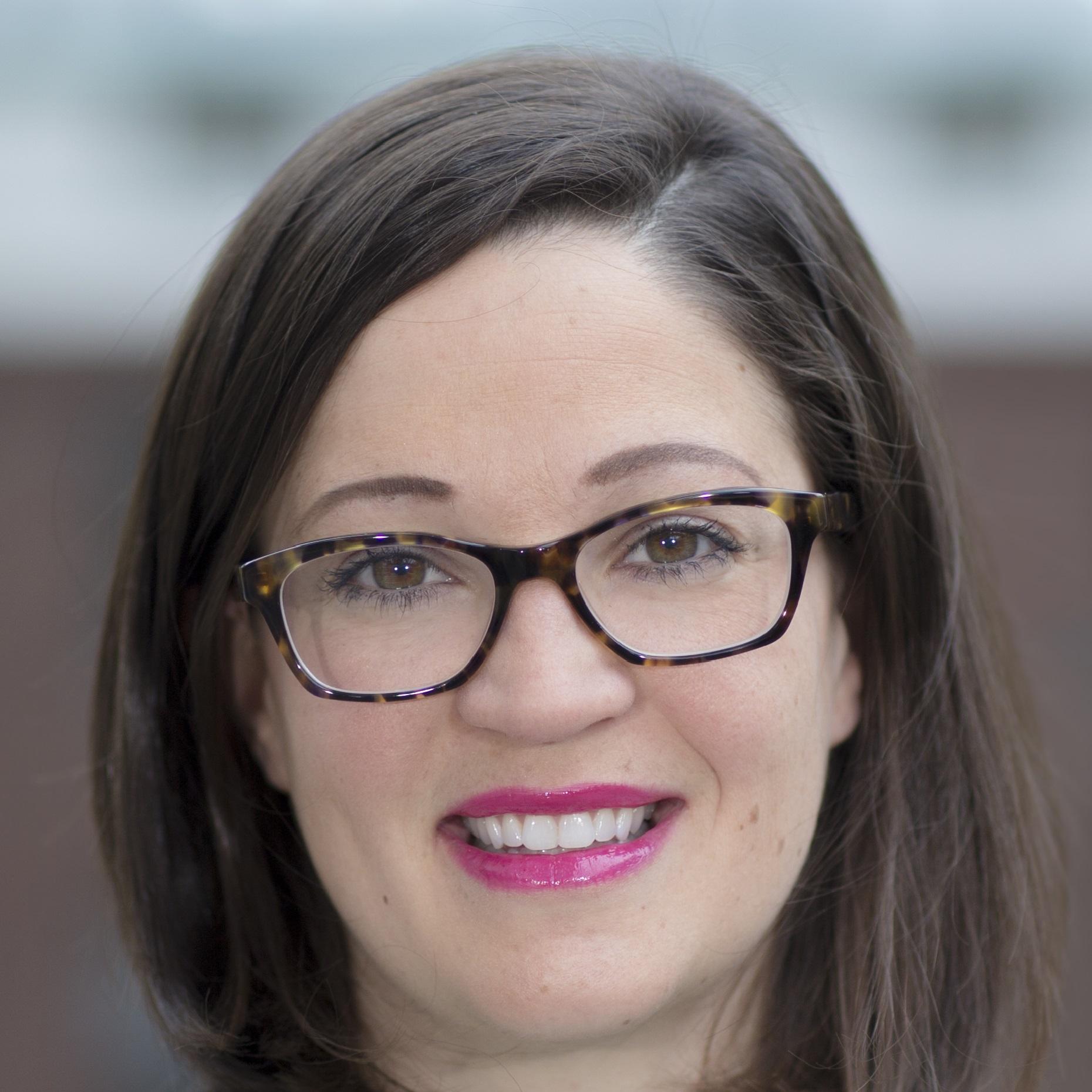 Julie Kukesh
