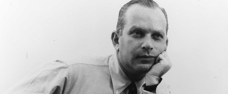 23 Quotes From Bill Bernbach on Advertising & Creativity