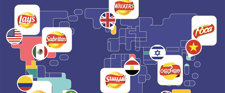 28 Brands That Go By Different Names in Different Countries [Infographic]