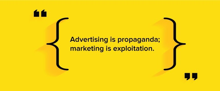 21 Quotes on Advertising From Howard Luck Gossage [Infographic]